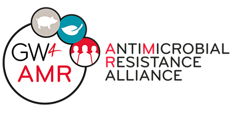GW4 AMR Alliance: Our Interdisciplinary Approach to One Health AMR tickets