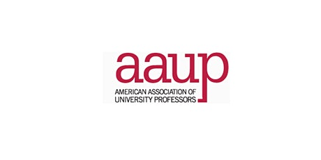 AAUP President Irene Mulvey--Shared Governance in the Wake of COVID tickets