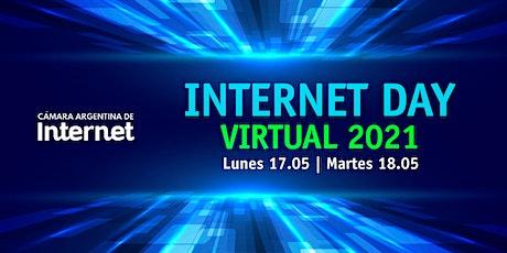 Internet Day Virtual entradas