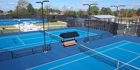 Matrix Tennis Camp - Red Ball Beginner - Ages 4-8 tickets