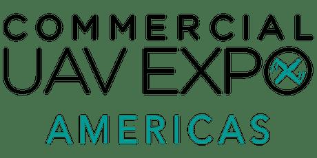 Commercial UAV Expo Americas tickets