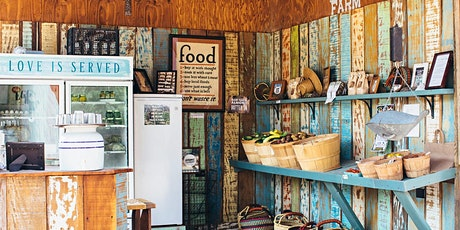 Cooking with Be Love Farm tickets