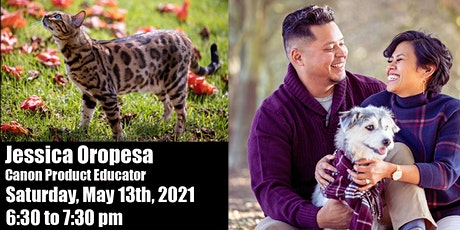 PET PHOTOGRAPHY tickets