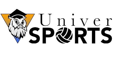 UniverSport entradas