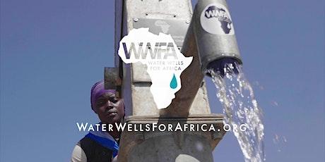 Water Wells for Africa 5K Run/Walk 2021 tickets