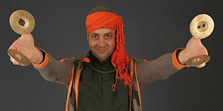 Celebrate! with Karim Nagi - Arabiqa tickets