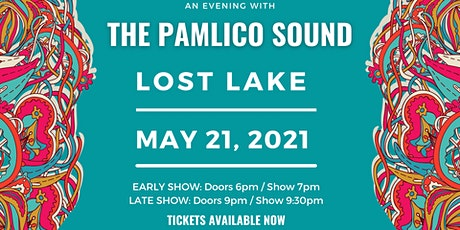The Pamlico Sound -- Late Show tickets