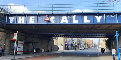 A Walk Down the Caledonian Road tickets