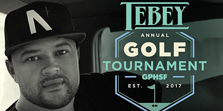 Annual Tebey Golf Classic tickets