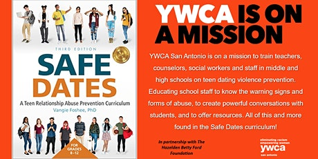 Safe Dates Training Information Session tickets