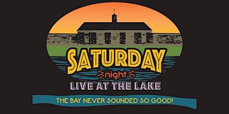 Saturday Night Live billets