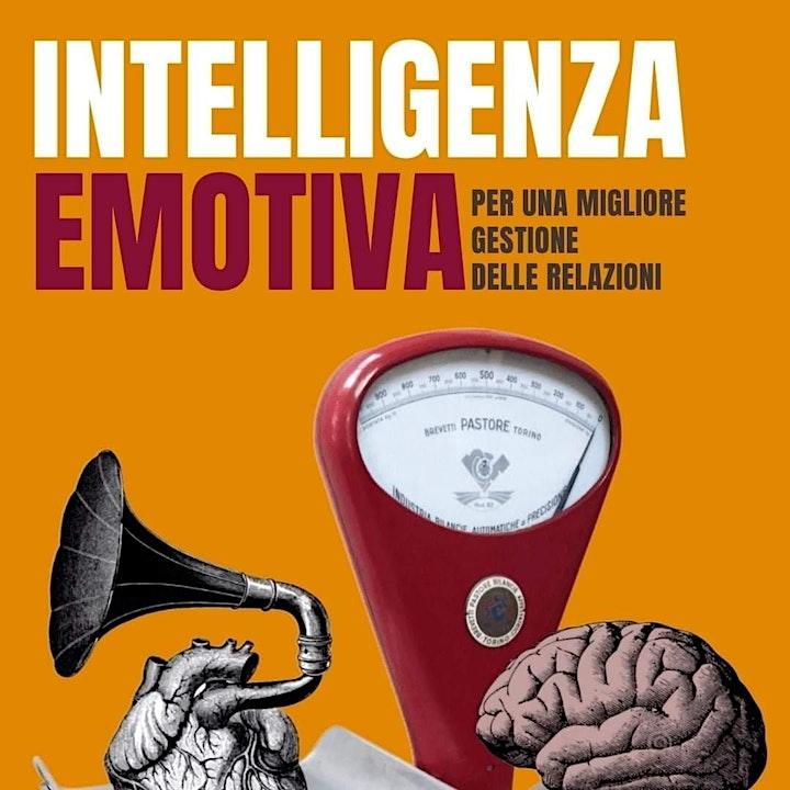 Immagine Corso di Intelligenza Emotiva. Per una migliore gestione delle Relazioni