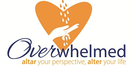 Overwhelmed Conference 2021 tickets
