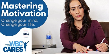 Mastering Motivation: Change Your Mind, Change Your Life tickets