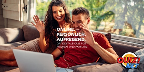 Online Quizabend EINZELTICKET Tickets