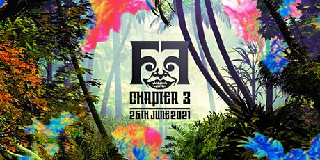 Forgotten Forest  : Chapter III tickets
