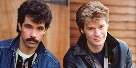 Rochmon Record Club: Hall and Oates – Greatest Hits Part 1 LIVE STREAM tickets