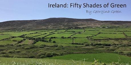 Friday Flicks Travel Show: Ireland Fifty Shades of Green tickets