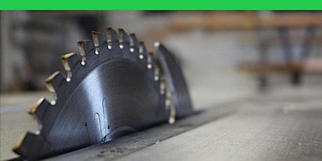 101 RAC | BOIS : Intro à l'Atelier + reconnaissance des acquis (initié.e.s) billets