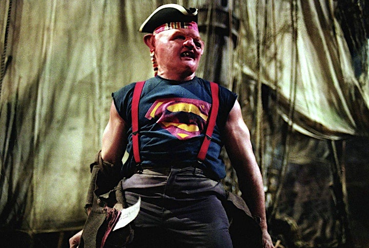 Starlite Drive In Movies - THE GOONIES image