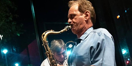 Jimmy Nistico & Jazz Express tickets
