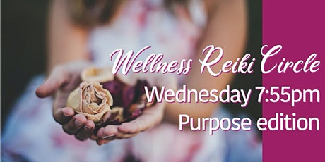 Wellness Reiki Circle tickets