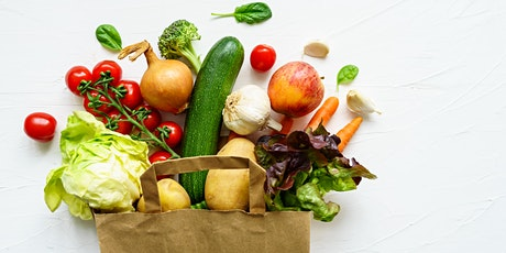 Free Produce Pick-up! tickets