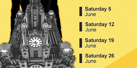 Spectrum Summer Party tickets