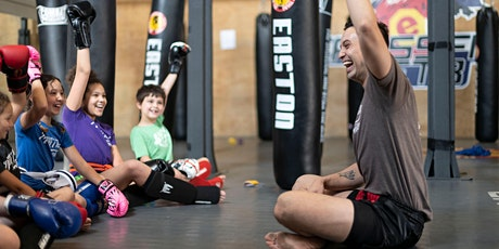 Boulder Martial Arts Summer Camp - Ages 4+ August 2-6 tickets