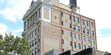 Testament to Time: Great Buildings on the LES the second time around tickets