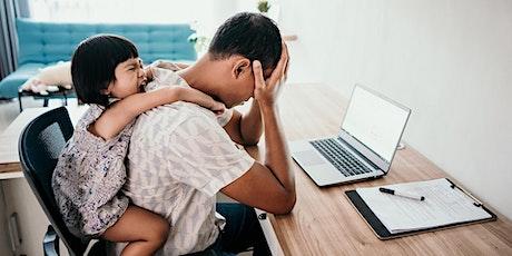 Think:Kids 8-Week Online Parent Class| Thursdays 1pm-2:30pm EST/10amPST tickets