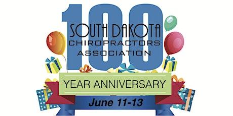 SDCA 100 Year Anniversary Celebration! tickets