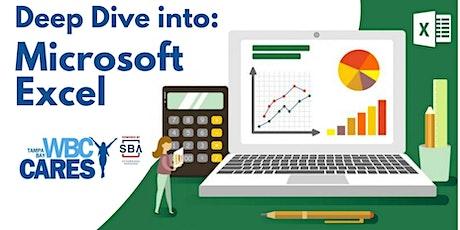 Deep Dive into Microsoft Excel Tickets
