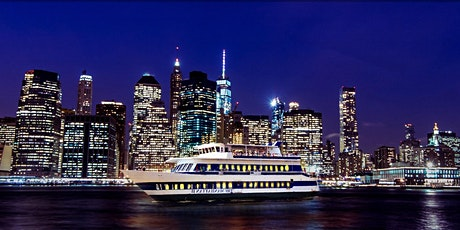 NYC City Lights Cruise tickets