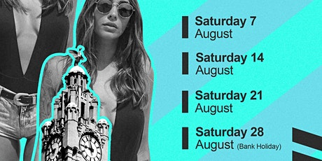 Spectrum Summer Party August Bank Holiday tickets