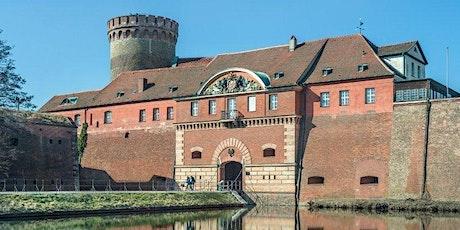 Anmeldung zum Besuch der Zitadelle Spandau an einem Donnerstag Tickets