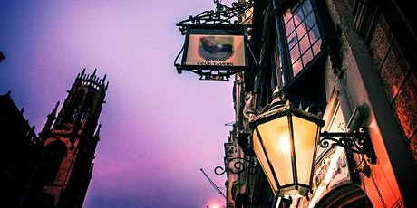 Haunted London Pub Tour tickets
