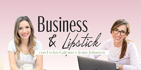 El impacto de las rutinas mañaneras en tu vida y tu negocio. entradas