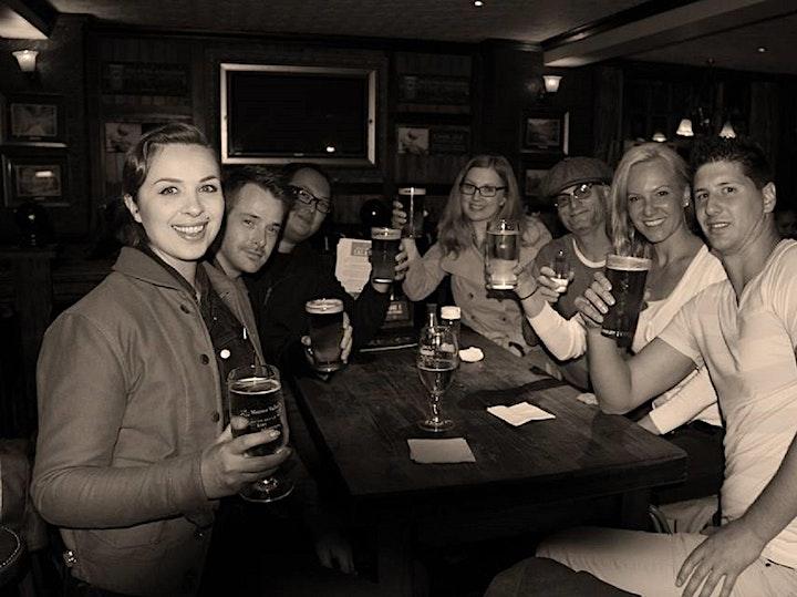 Haunted London Pub Tour image