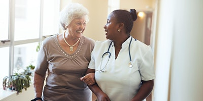 Virtual Assisted Living Managers'  RENEWAL  License Training – 4/28  & 4/29