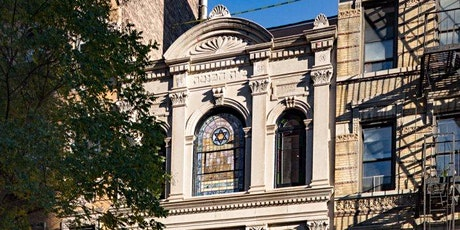 Synagogues Lost to Time in the East Village - A Walking Tour tickets