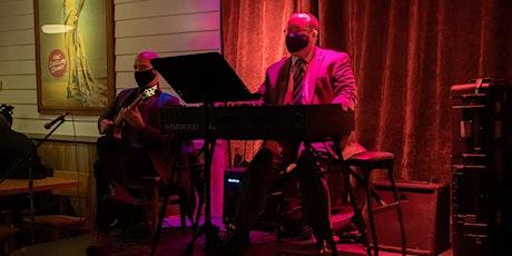 Jazz Supper Club with the John Sturk Duo! tickets