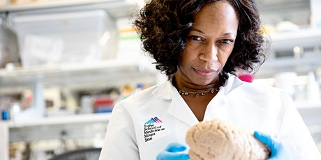 Brain Science Speaker Series: A discussion with Dr. Yasmin Hurd tickets