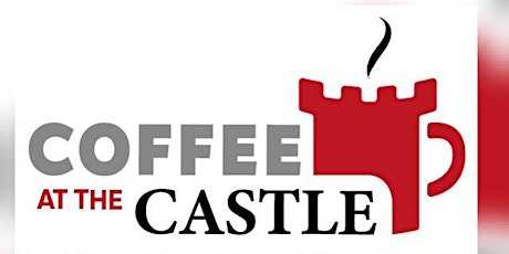 Virtual Coffee at the Castle tickets