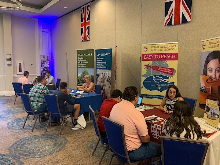 British Schools Fair Cayman Islands 2021 image