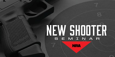 NRA New Shooter Seminar | April 30, 2021 | Defenders And Disciples tickets
