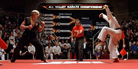 Starlite Drive In Movies - KARATE KID tickets