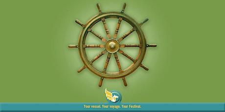 Kentucky Derby Festival Great Steamboat Race Presented by Kroger tickets