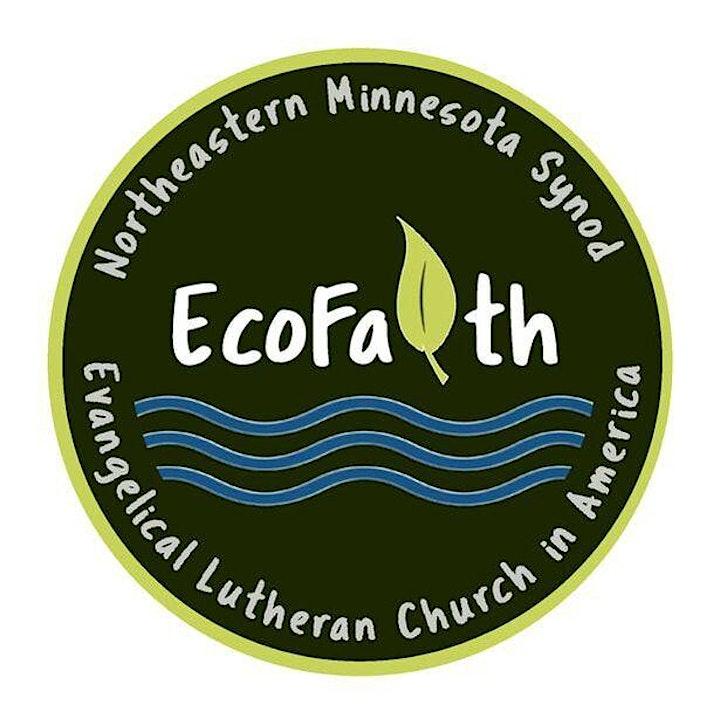 EcoFaith Summit - 2021 image