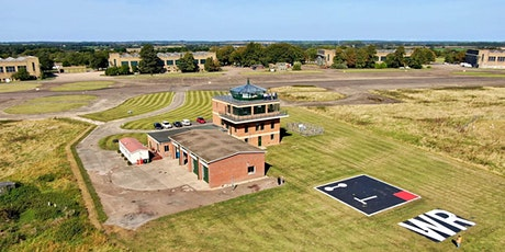 Heritage Open Days West Raynham Control Tower Tour tickets